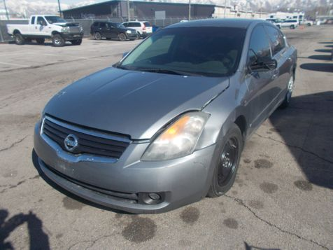 2009 Nissan Altima 2.5 S in Salt Lake City, UT