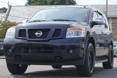 2009 Nissan Armada SE in Braintree