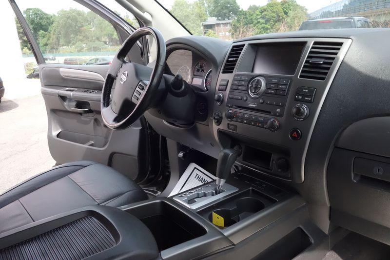 2009 Nissan Armada SE  city MA  Beyond Motors  in Braintree, MA