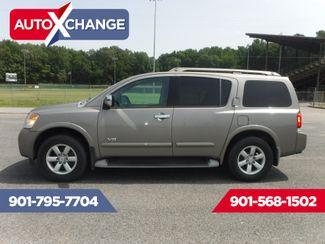 2009 Nissan Armada SE in Memphis TN, 38115