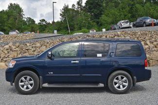 2009 Nissan Armada SE Naugatuck, Connecticut 1
