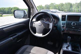 2009 Nissan Armada SE Naugatuck, Connecticut 10