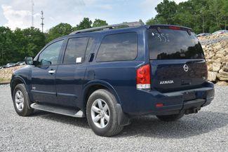 2009 Nissan Armada SE Naugatuck, Connecticut 2