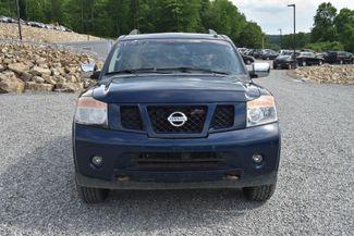 2009 Nissan Armada SE Naugatuck, Connecticut 7