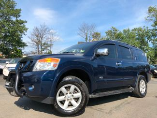2009 Nissan Armada SE in Sterling, VA 20166