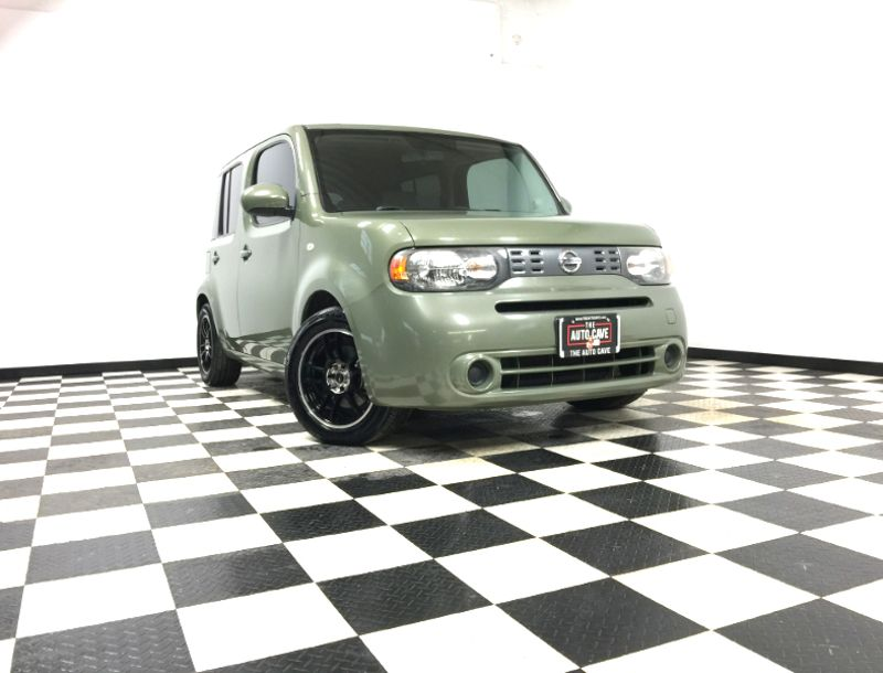 2009 Nissan cube *Get APPROVED In Minutes!* | The Auto Cave in Addison