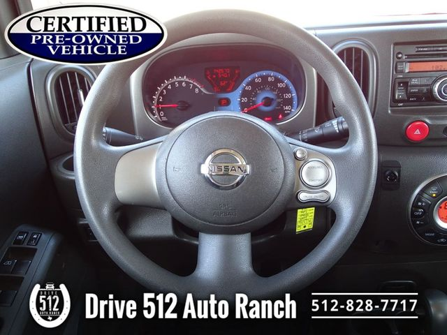 2009 Nissan cube 1.8 SL in Austin, TX 78745