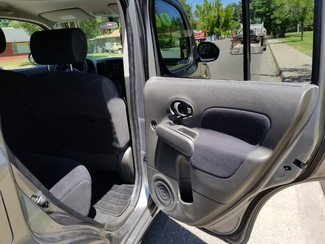 2009 Nissan cube 1.8 S Chico, CA 14