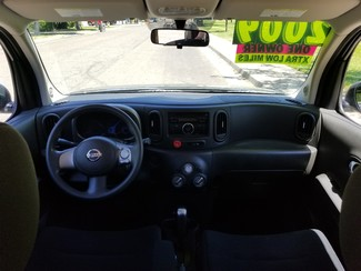 2009 Nissan cube 1.8 S Chico, CA 25