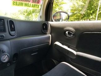 2009 Nissan cube 1.8 S Chico, CA 24