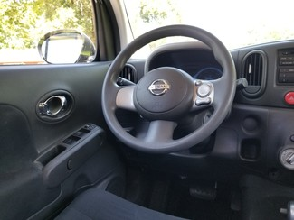 2009 Nissan cube 1.8 S Chico, CA 27