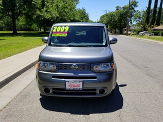 2009 Nissan cube 1.8 S Chico, CA 1
