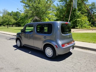 2009 Nissan cube 1.8 S Chico, CA 5