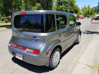 2009 Nissan cube 1.8 S Chico, CA 7