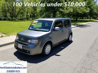 2009 Nissan cube 1.8 S Chico, CA