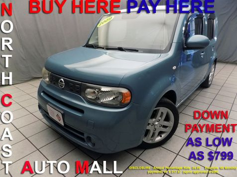 2009 Nissan cube As low as $799 DOWN in Cleveland, Ohio