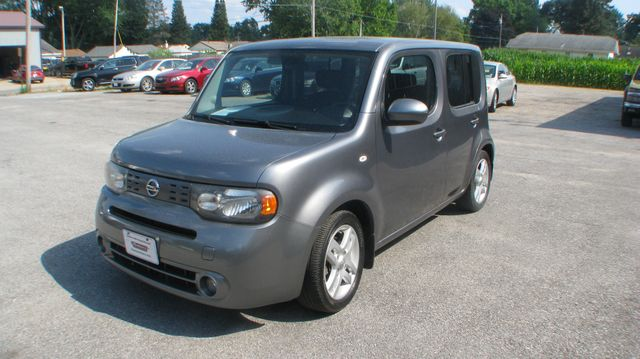 2009 Nissan cube 1.8 SL in Coal Valley, IL 61240