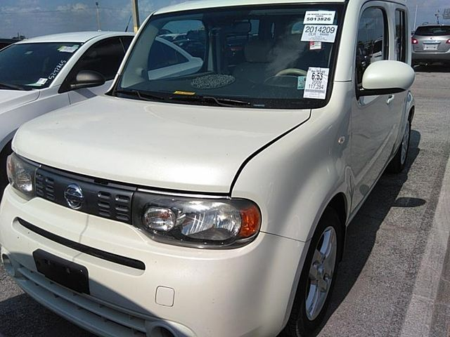 2009 Nissan cube 1.8 SL in Dallas, Georgia 30132