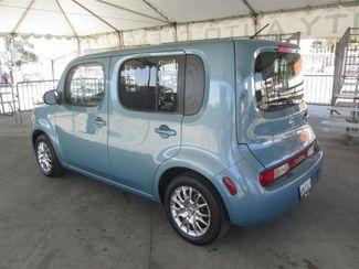 2009 Nissan cube 1.8 S Gardena, California 1