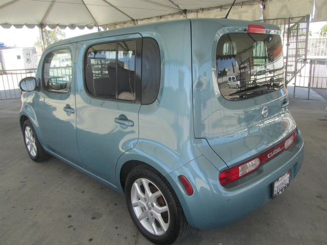 2009 Nissan cube 1.8 SL Gardena, California 1