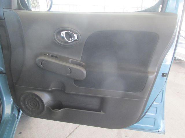 2009 Nissan cube 1.8 SL Gardena, California 13
