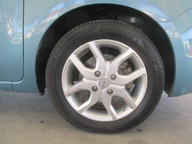 2009 Nissan cube 1.8 SL Gardena, California 14