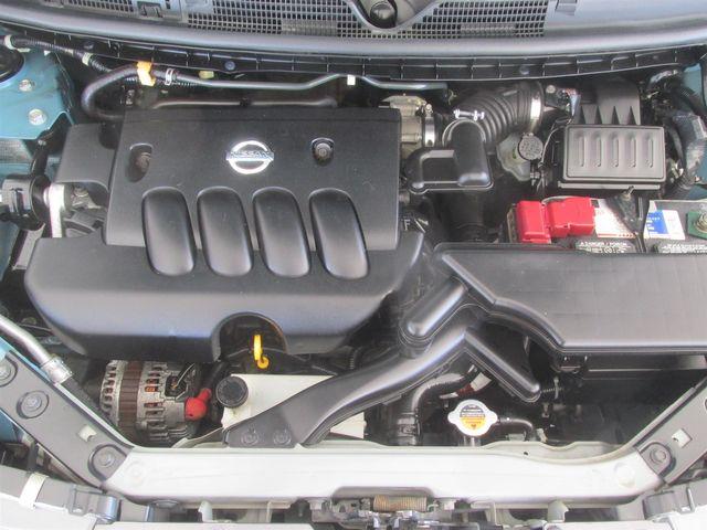 2009 Nissan cube 1.8 SL Gardena, California 15