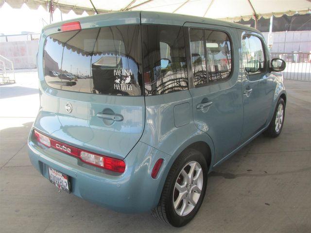 2009 Nissan cube 1.8 SL Gardena, California 2