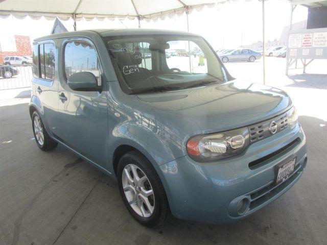 2009 Nissan cube 1.8 SL Gardena, California 3