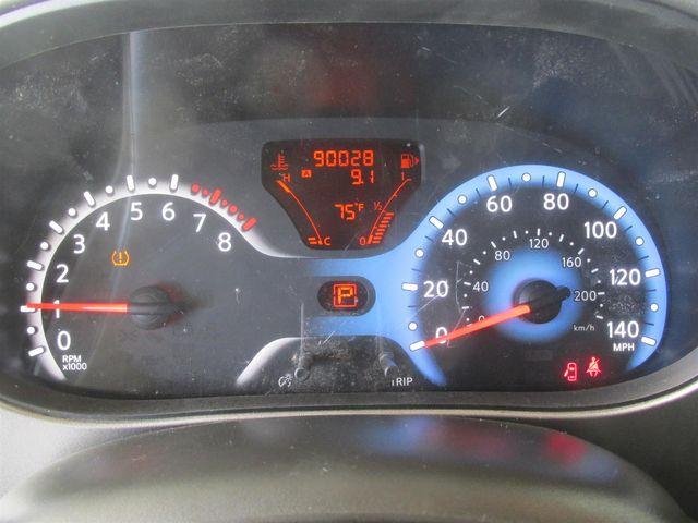 2009 Nissan cube 1.8 SL Gardena, California 5