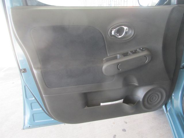 2009 Nissan cube 1.8 SL Gardena, California 9