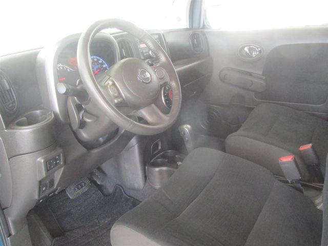 2009 Nissan cube 1.8 SL Gardena, California 4