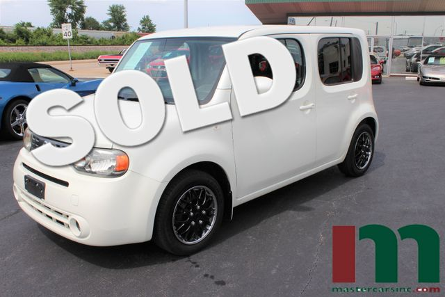 2009 Nissan cube 1.8 S | Granite City, Illinois | MasterCars Company Inc. in Granite City Illinois