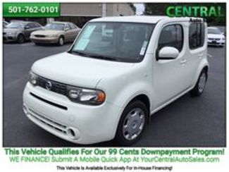 2009 Nissan cube 1.8 S | Hot Springs, AR | Central Auto Sales in Hot Springs AR