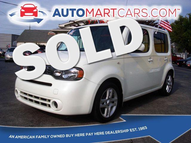 2009 Nissan cube 1.8 S | Nashville, Tennessee | Auto Mart Used Cars Inc. in Nashville Tennessee