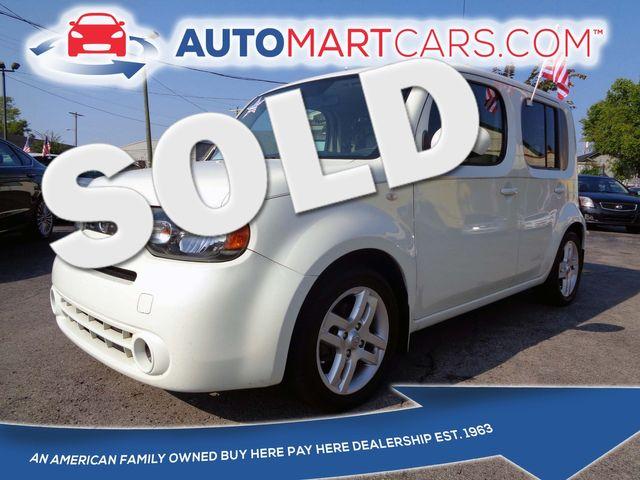 2009 Nissan cube 1.8 S   Nashville, Tennessee   Auto Mart Used Cars Inc. in Nashville Tennessee