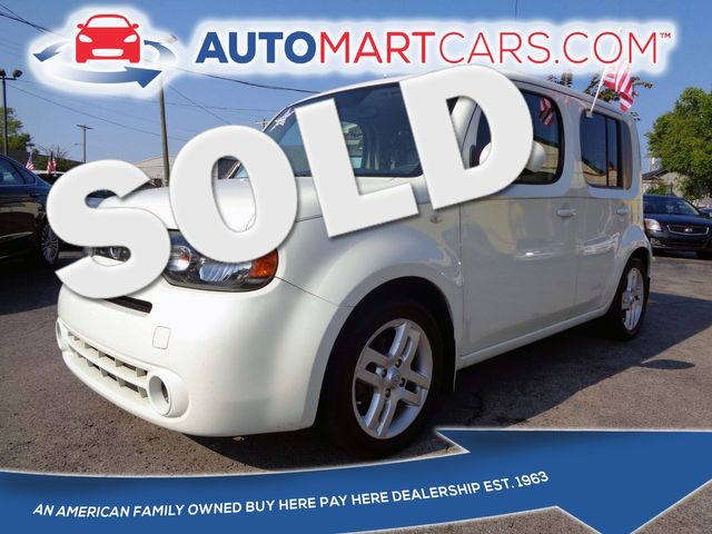 2009 Nissan cube 1.8 S | Nashville, Tennessee | Auto Mart Used Cars Inc. in Nashville Tennessee