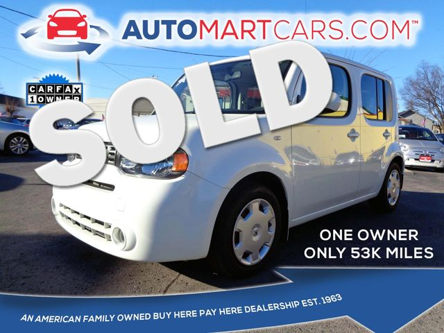 2009 Nissan cube in Nashville Tennessee