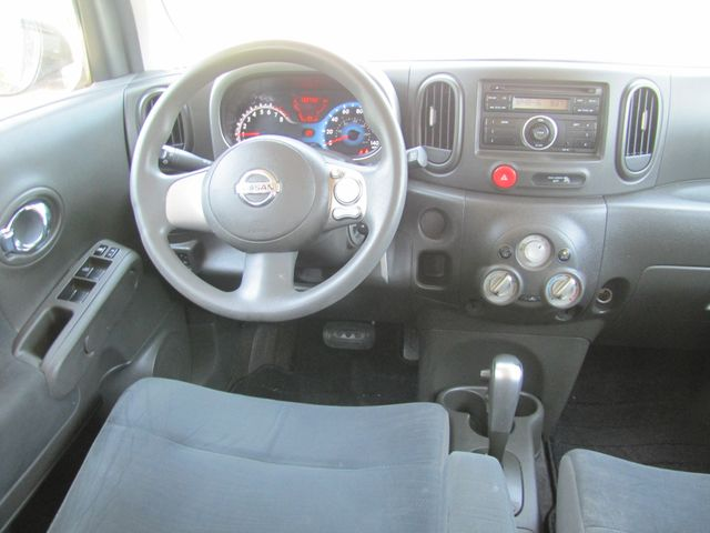 2009 Nissan cube 1.8 S St. Louis, Missouri 8