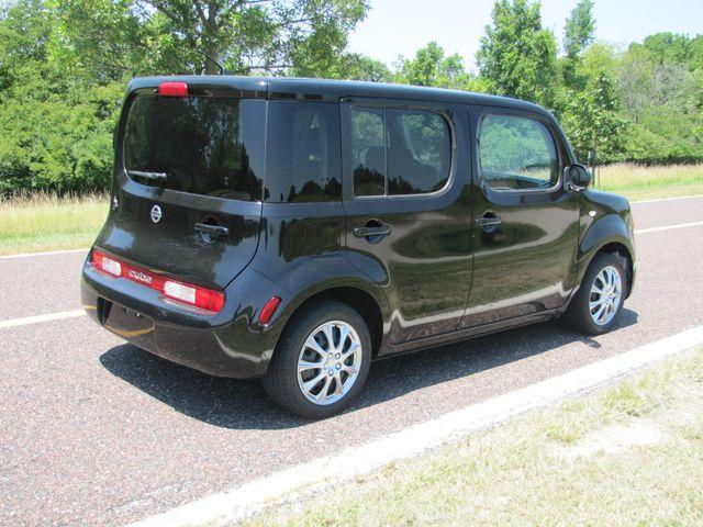 2009 Nissan cube 1.8 S St. Louis, Missouri 2