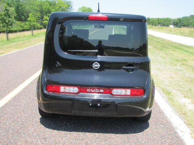 2009 Nissan cube 1.8 S St. Louis, Missouri 3