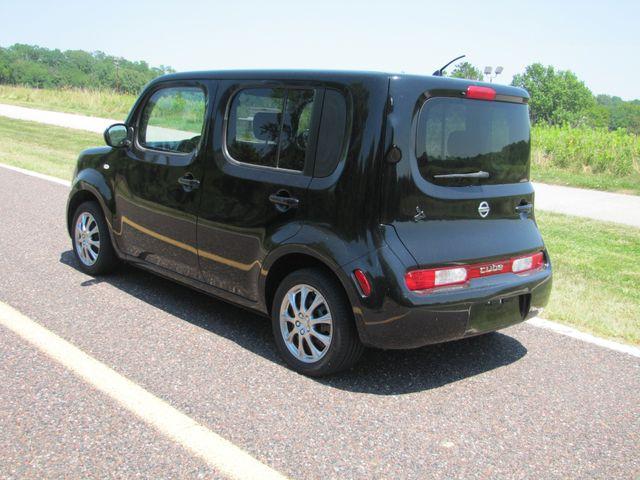 2009 Nissan cube 1.8 S St. Louis, Missouri 4