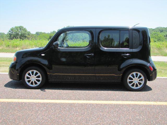 2009 Nissan cube 1.8 S St. Louis, Missouri 5