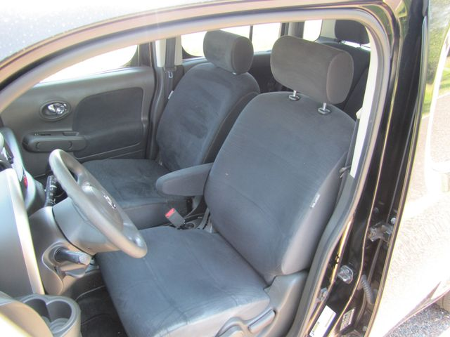 2009 Nissan cube 1.8 S St. Louis, Missouri 10