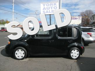 2009 Nissan cube in , CT