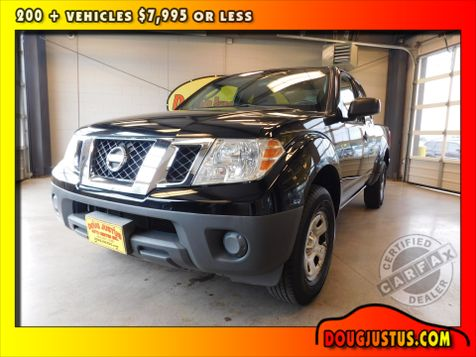 2009 Nissan Frontier XE in Airport Motor Mile ( Metro Knoxville ), TN