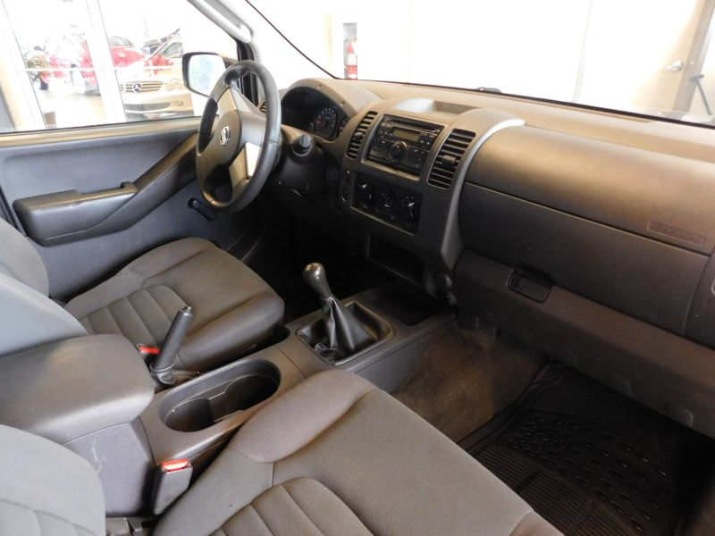 2009 Nissan Frontier XE  city TN  Doug Justus Auto Center Inc  in Airport Motor Mile ( Metro Knoxville ), TN