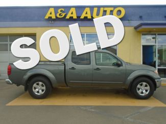 2009 Nissan Frontier SE in Englewood, CO 80110