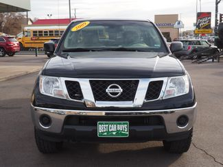 2009 Nissan Frontier SE Englewood, CO 1