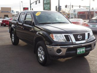 2009 Nissan Frontier SE Englewood, CO 2